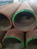 Low Temperature Alloy Seamless Steel Pipe