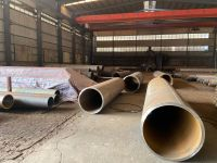 Power Industry High Temperature Alloy Seamless Steel Boiler Pipe