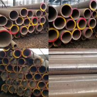 Cheap Alloy Seamless Steel Pipe For Mechine