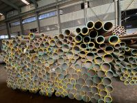 SCH40 Seamless Alloy Steel Pipe For Boiler