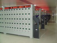 Smart Charging Rack
