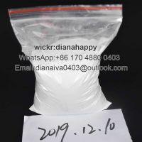 ETIZOLAM ALPRAZOLAM CAS 40054-69-1