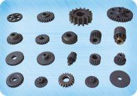 gears, spur gears, bevel gears