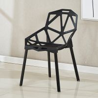 Plastic Windsor chair