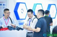 The 10th China Shanghai International Automotive Interiors and Exteriors Exhibition