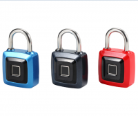 waterproof Bluetooth fingerprint padlocks
