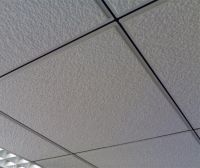 Mineral Fiber Ceiling Tiles /595*595mm, 603*603mm, 595*1195mm/ low and high density/ moistureproof