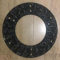 Clutch Disc Plate Clutch Facing Clutch Linging for Cars