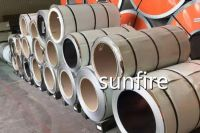 201 wider 2B/BA stainless steel coil