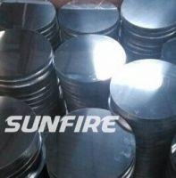 Grade 430/410/201 stainless steel circle