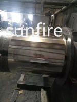 The surface processing of  prime 201/304 stainless steel coil