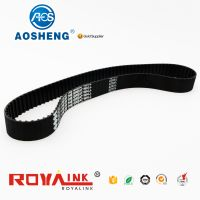 Aosheng HTD 3M 5M 8M 14M timing belt for textile machine