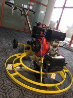 China manufacturer power trowel machine in stock
