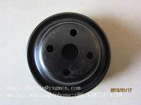 FOTON ISF2.8 ISF3.8 diesel engine fan belt pulley 4934465