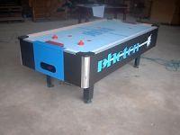 03-289F Air Hockey Table