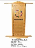 7RW2101-A/B/P/M billiard ball clock
