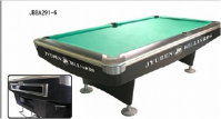 9ft Pool table2