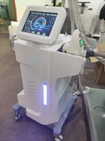 Vacuum Roller Ultrasound Infrared RF Bodyshape Machine