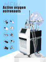10 in 1 Hyperbaric Oxygen & Hydrafacial Skincare Machine