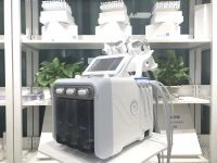 6 in 1 Hydrogen Hydrafacial Skincare Machine