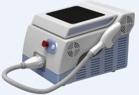 SHR IPL RF Hair Removal & Skin Rejuvenation Machine