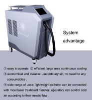 Professional Skin Cooler Machine