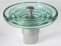 Toughened Glass Insulator