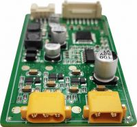 Brushless servo driver