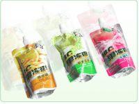 Vitamin C Jelly Drink
