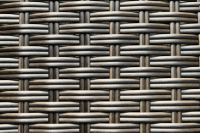 Waterproof Wholesale PE Resin Wicker Rattan Outdoor Furniture Material