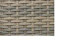 Garden Furniture Rattan Synthetic Rattan Weaving Material