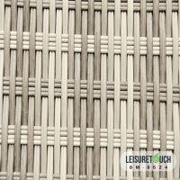 Outdoor furniture rattan leisure hand weaving plastic wicker