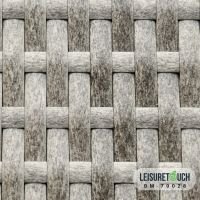 Grey Color PE Rattan Woven Garden Furniture Used Resin Wicker Outdoor