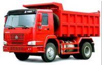 HOWO Dump/Tipper Truck