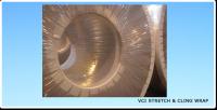 Anti-corrosive VCI Stretch film and Cling shrink film