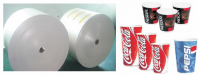 POLYCOATED CUPSTOCK PAPER & BOARD