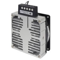 Fan Heater Space-Saving Heater For Cabinet  with UL Certificate Rhw032