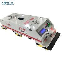 AGV automated vehicle