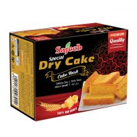 Sajeeb Dry Cake (130 gm and 350 gm)