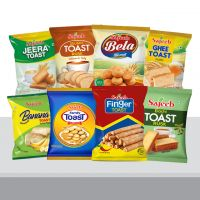 Sajeeb Toasts (120/180/200/350 gm)