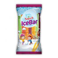 Sajeeb Ice Bar 40 & 70 ml (mango/orange/litchi/strawberry/pineapple flavors)