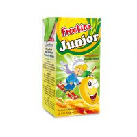 Frootina Fruit Drinks (Mango, Orange, Mixed Fruit and Pineapple) 125 ml
