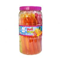 Puro Ice Bar 40 & 70 ml (mango/orange/litchi/strawberry/pineapple flavors)