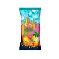 Ice Bar 40 & 70 ml (mango/orange/litchi/strawberry/pineapple flavors)