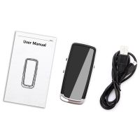 Hot sale keychain voice recorder with camera recorder hidden car key video recorder