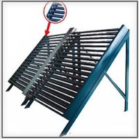 separate pressurized solar water heater
