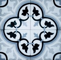 Moroccan Cement Tiles Authentic Handmade
