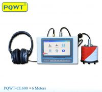 PQWT-CL600 Ground Pipe Water Leak Detection  6M