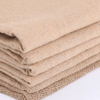 Hessian Clothes  / Burlap Fabrics