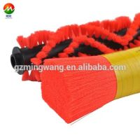 Excellent Resilience Nylon bristles For industrial brushes Filaments